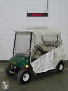 Carrello trattore txtgolfcart36v usato