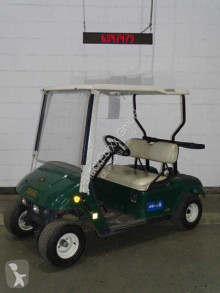 Tracteur de manutention txtgolfcart36v occasion