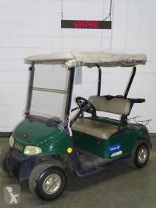 Cabeza tractora de maniobra rxvgolfcart48v usada