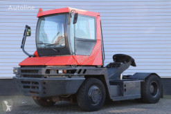 Terberg low bed tractor unit RT222