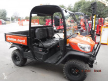 Cabeza tractora de maniobra Kubota RTV-X900-ETR usada