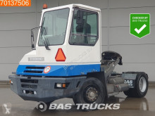 Terberg low bed tractor unit YT 180