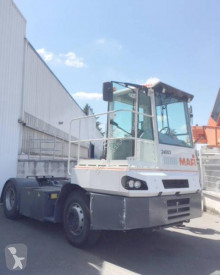 Tracteur de manutention Mafi T230 occasion