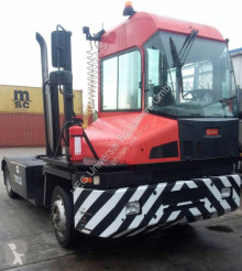 Tracteur de manutention Kalmar TT612d occasion