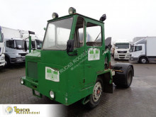 Low bed tractor unit PT-20S-FH + Terminal