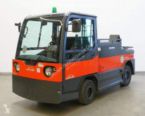 Cabeza tractora de maniobra Linde P 250/127-05 usada