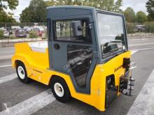 Charlatte T135 handling tractor used