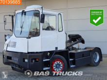 Kalmar low bed tractor unit TTX182