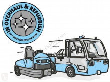 Tracteur de manutention Still r07-25/batt.neu occasion