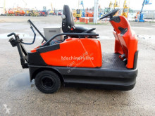 Tracteur de manutention Linde P60Z occasion
