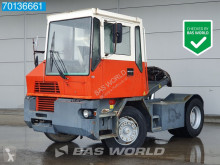 Terberg Terminal-Trekker TT17 tractor unit used low bed