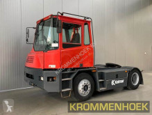 Kalmar low bed tractor unit TTX 182