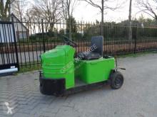 Carrello trattore koop elektrotrekker usato