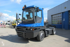 Terberg low bed tractor unit
