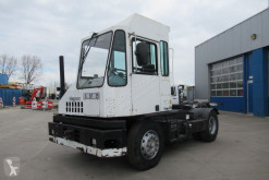 Kalmar low bed tractor unit Magnum ET 120 /