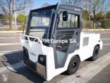 Cabeza tractora de maniobra Charlatte TD225 usada