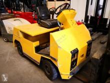 Cabeza tractora de maniobra Charlatte TE208 usada