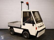 Cabeza tractora de maniobra Spykstaal 403