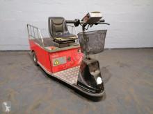 Cabeza tractora de maniobra ST1,850
