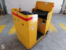 Cabeza tractora de maniobra TRACTOVEP2 usada