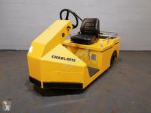 Cabeza tractora de maniobra Charlatte TE206 usada