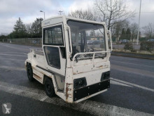 Cabeza tractora de maniobra Charlatte T135 usada