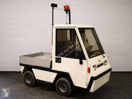 Electrocar Spykstaal 403 second-hand