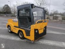 Tractor de movimentação Jungheinrich EZS 6250 usado