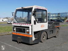 Tracteur de manutention Simai TE250R