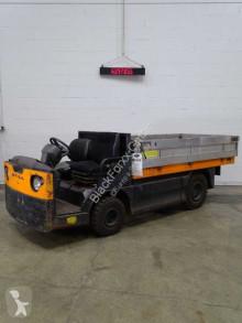 Carrello trattore Still r08-20 usato