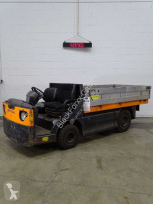 Cabeza tractora de maniobra Still r08-20 usada