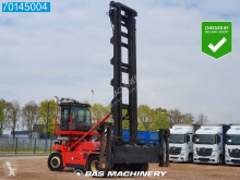 Carretilla elevadora gran tonelaje reach stacker Fantuzzi GOOD WORKING CONDITION