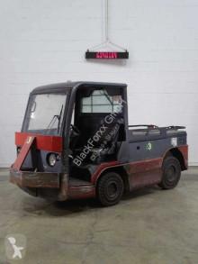 Carrello trattore Still r07-25 usato