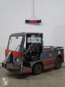Tractor de movimentação Still r07-25 usado
