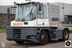 Cabeza tractora de maniobra Mafi R332 usada