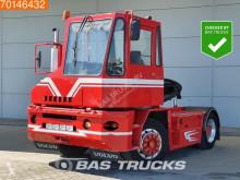 Tracteur Sisu TT-161 AL 1 A2 Big-Axle Terminal Trekker Alcoa's surbaissé occasion