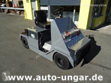 Volk EFZ 6 Elektroschlepper 24V mit Rückfahreinrichtung Zugmaschine gebrauchte