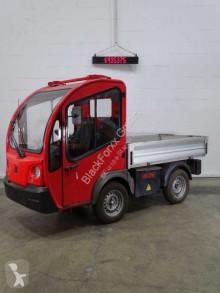 Tracteur de manutention goupilg3 occasion