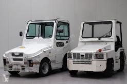 Carrello trattore Nissan usato