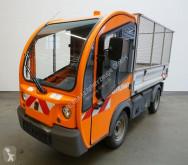Tracteur de manutention Goupil G3
