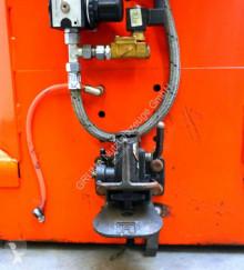 Cabeza tractora de maniobra Linde P 50 C/1190 usada
