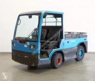Cabeza tractora de maniobra Linde P250 usada