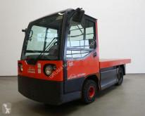 Cabeza tractora de maniobra Linde W 20/127 usada