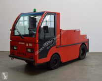 Cabeza tractora de maniobra Pefra 750 L