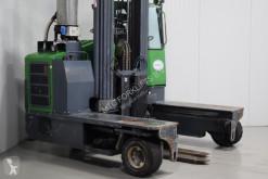 Carretilla de carga lateral C8000 usada