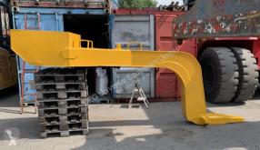 Cabeza tractora de maniobra Plan Truck Gooseneck / Schwanenhals usada
