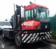 Tracteur de manutention Kalmar TT612d occasion