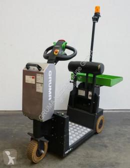 Magazijntrekker T1000 Plattformschlepper tweedehands