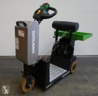 无公告货运拖拉机 T1000 Plattformschlepper 二手