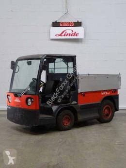 Tracteur de manutention Linde w20 occasion